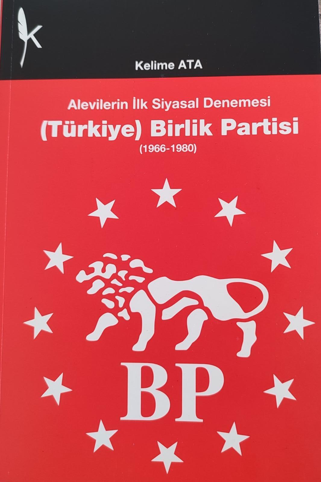 Alevilerin İlk Siyasal Denemesi Türkiye Birlik Partisi (1966-1980)