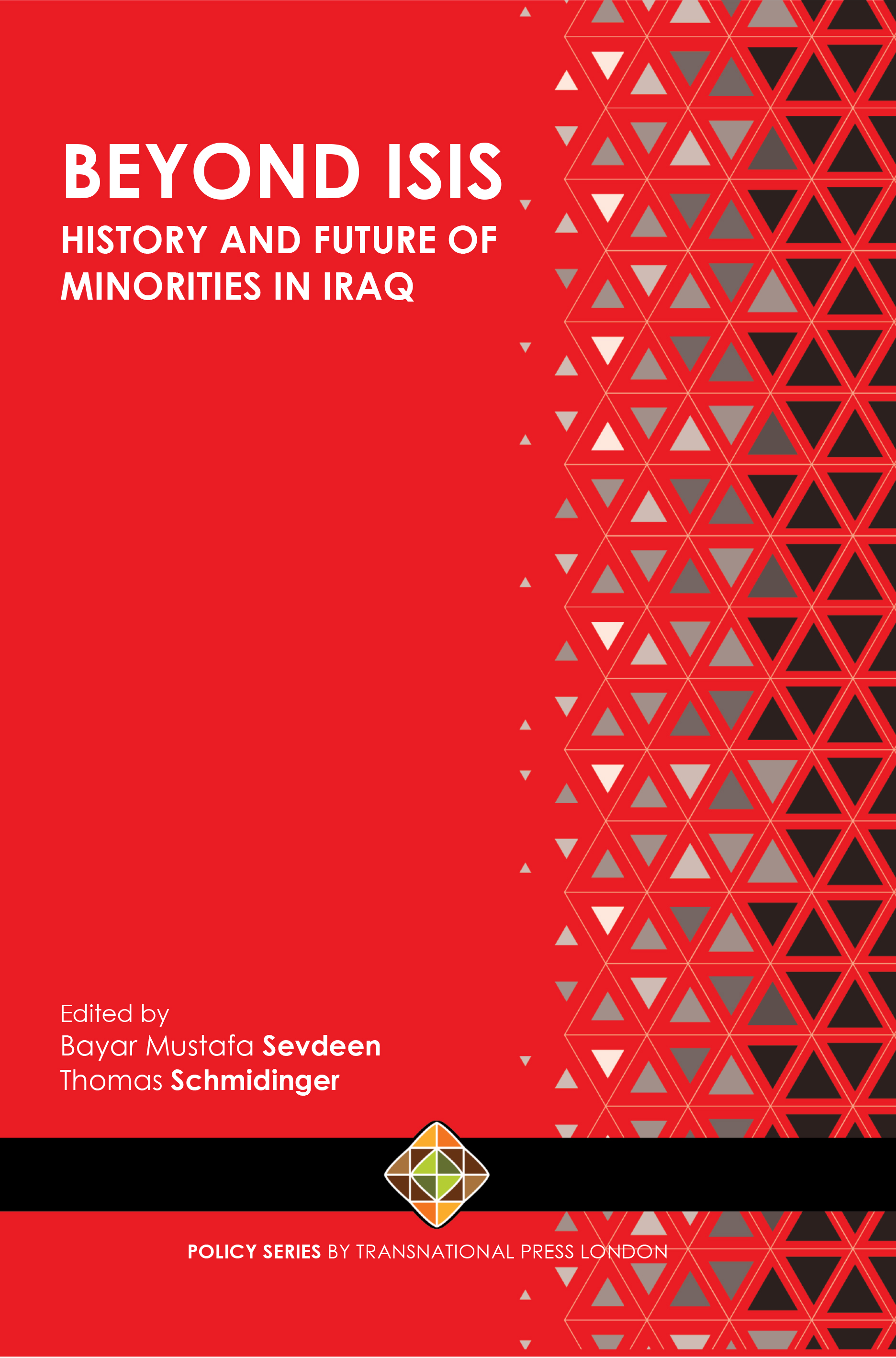 Beyond ISIS: History and Future of Religious Minorities in Iraq