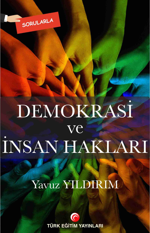 Demokrasi ve İnsan Hakları