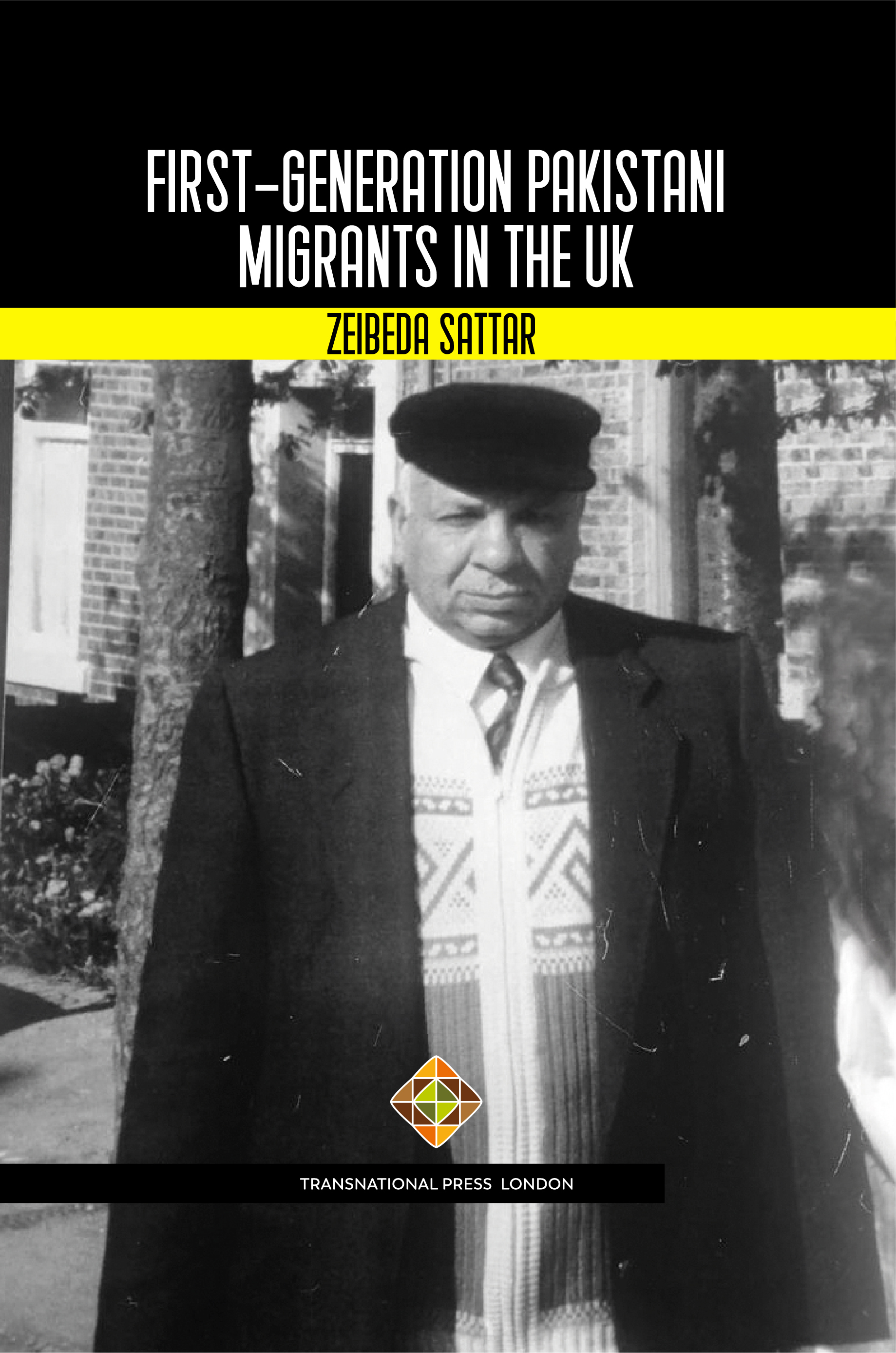 First Generation Pakistani Migrants in the UK