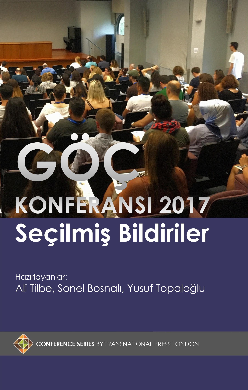 Göç Konferansı 2017 – Seçilmiş Bildiriler