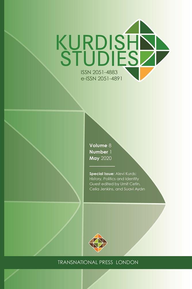 Kurdish Studies 2020-1