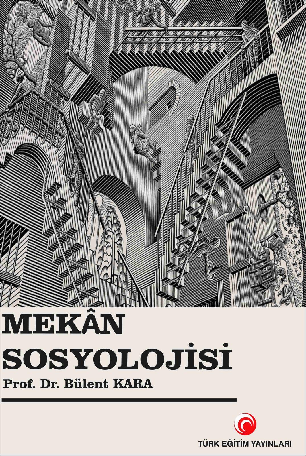 Mekân Sosyolojisi