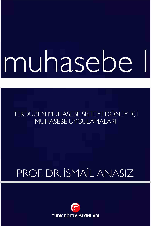 Muhasebe I