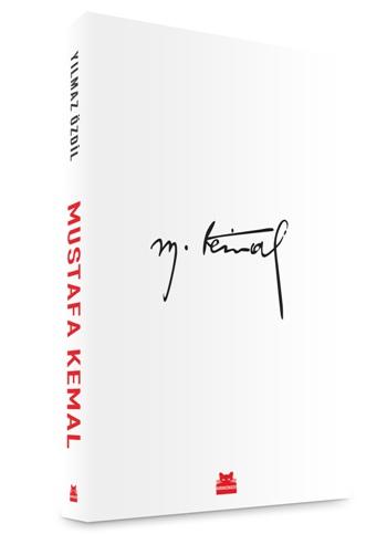 """""""Mustafa Kemal"""" (Ciltli - İngilizce)"""