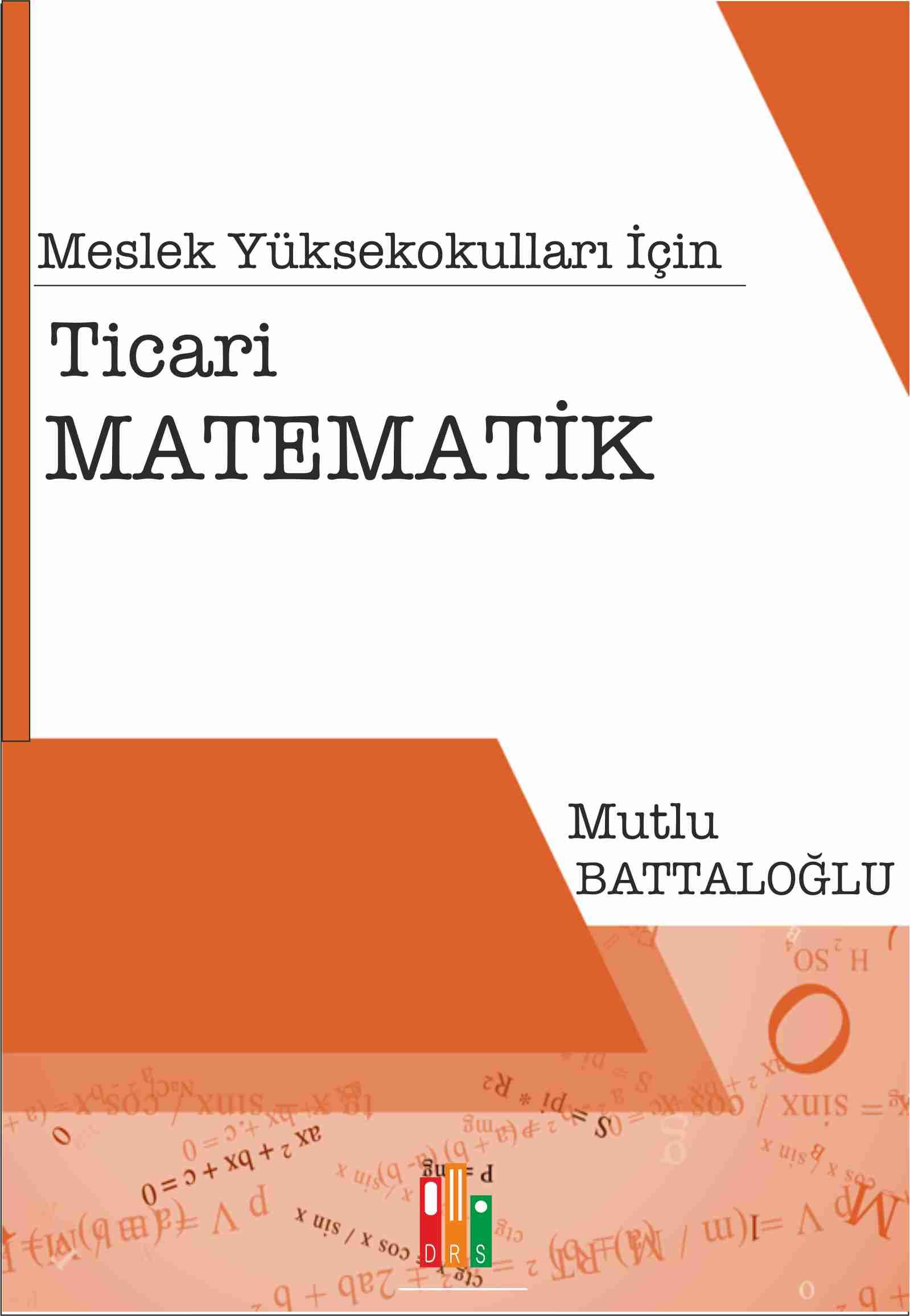 Myo'lar İçin  Ticari Matematik