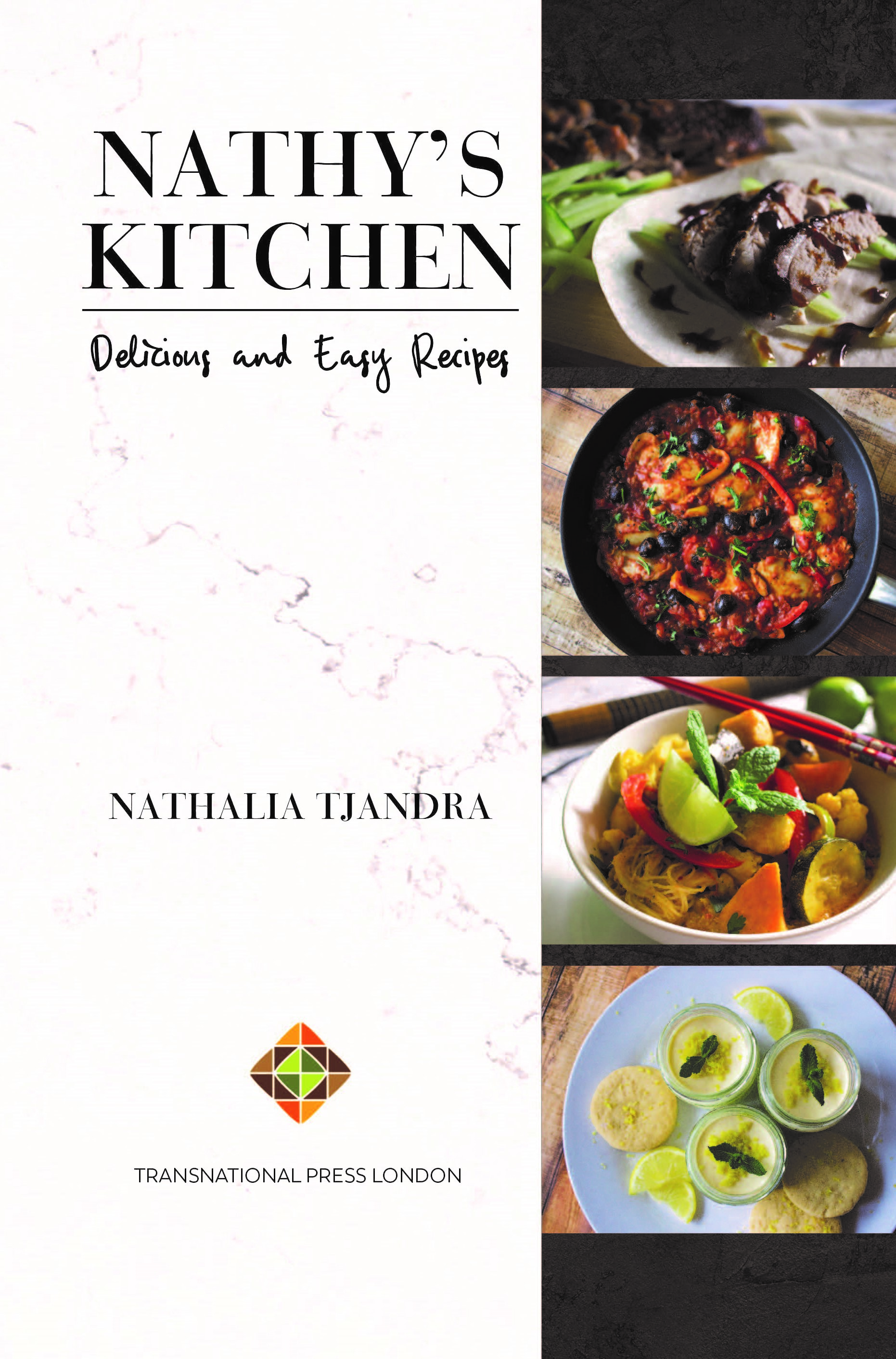 Nathy's Kitchen Delicious and Easy Recipes