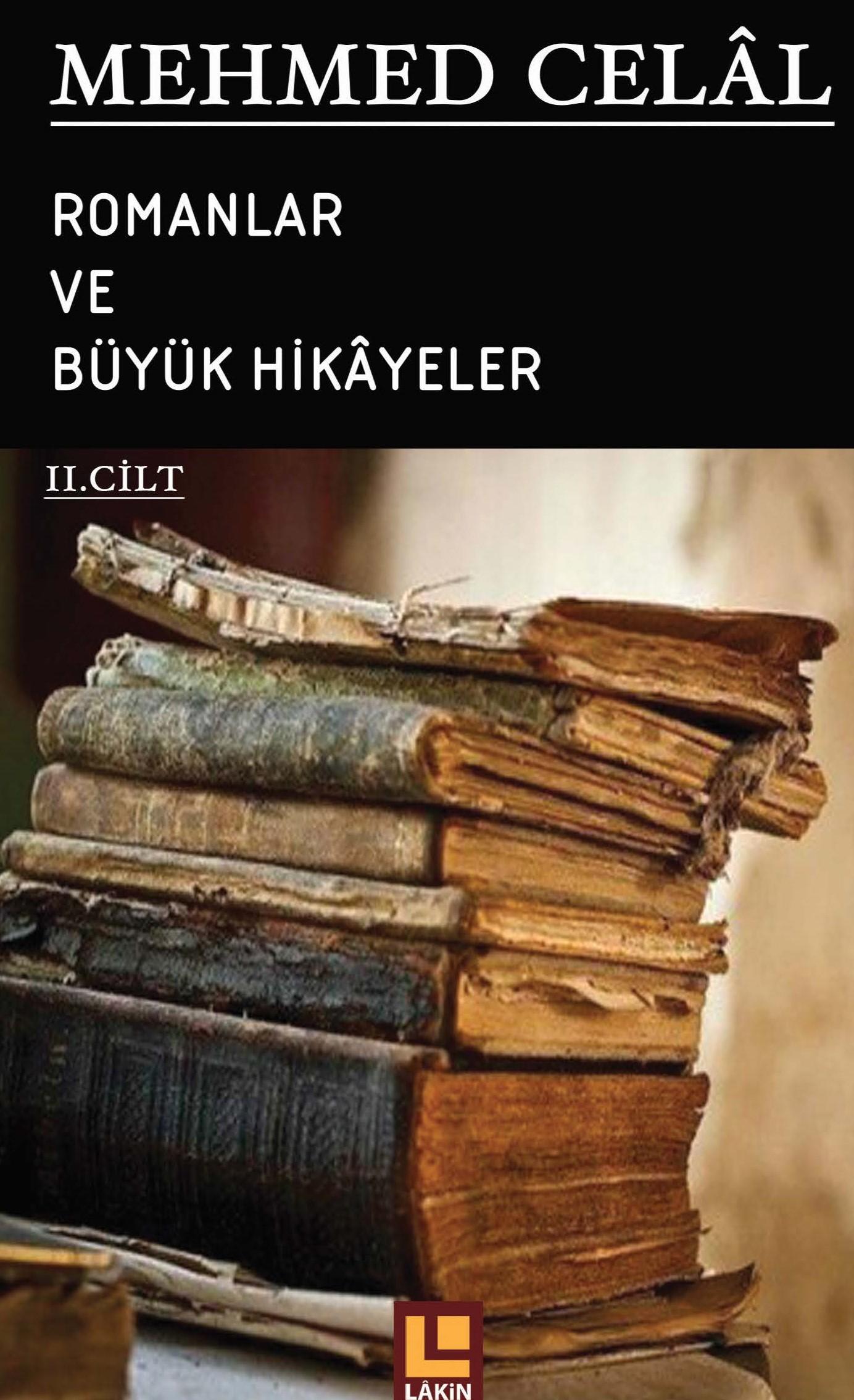 Romanlar ve Büyük Hikayeler 2