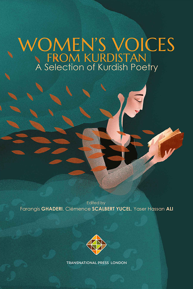 WOMEN'S VOICES FROM KURDISTAN - A Selection of Kurdish Poetry
